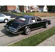 1985 Cadillac Seville  Pictures CarGurus