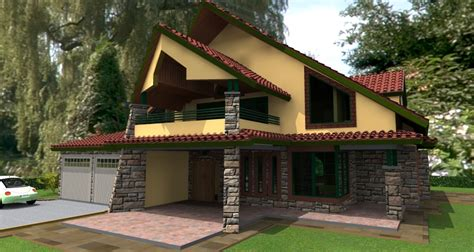 four bedroom house plans in kenya house plans in kenya kenani 4 bedroom house plan david