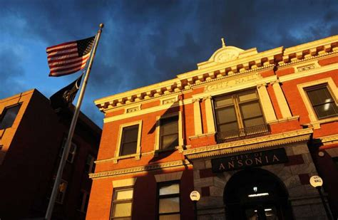 Ansonia Post Office by Missing Money Probe Deepens In Ansonia Tax Office New