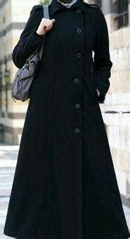 Gamis Abaya Hitam Bordir 12 Gamis Hitam 2 Jilbab Model Baru Sweater Pasangan