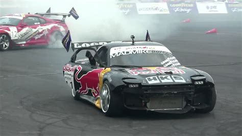 mad mike rx7 hd mad mike gone mad with rx7 4 rotor monster in