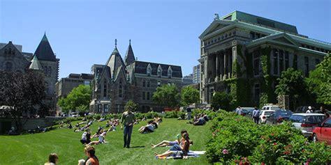 best universities in canada best universities in canada global ranking places nine