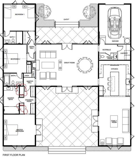 sle floor plan layout sle house floor plan 28 images