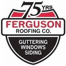 Ferguson Plumbing St Louis by Ferguson Roofing Co Roofing Contractor Louis Mo