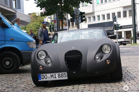 Auto Versteigerung D Sseldorf by Wiesmann Roadster Mf3 3 Januar 2013 Autogespot