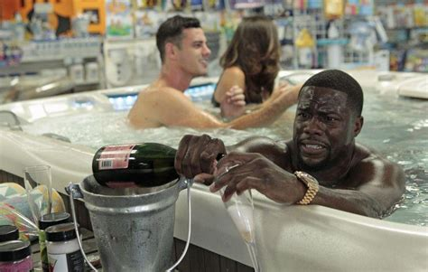new tattoo hot tub the bachelor recap kevin hart ice cube and a hot tub