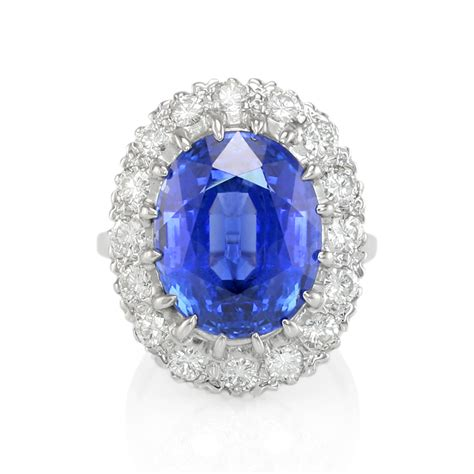 gaga ombro princess diana ring