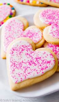decorating sugar cookies with sprinkles soft cut out sugar cookies sallys baking addiction