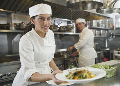 restaurant kitchen stations and the kitchen brigade