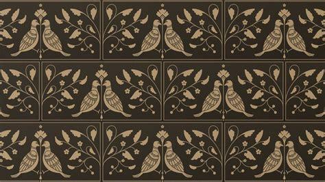 pattern unit design a monochromatic brick pattern designbygeometry
