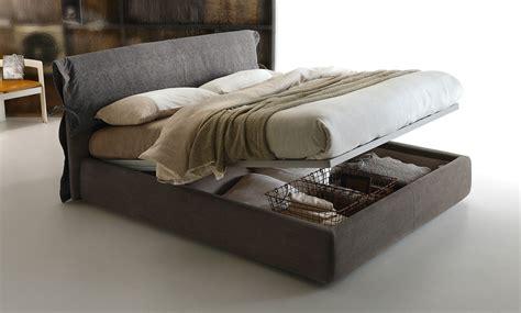 coffre lit lit coffre de rangement maison design wiblia