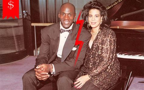 michael jordan ex wife juanita michael jordan s ex wife juanita vanoy s net worth dating