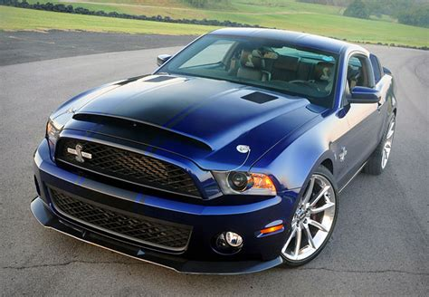 10 Ford Shelby Gt 500 Snake 1 2011 ford shelby gt500 snake gear patrol