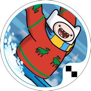 ski safari adventure time apk مدونة عالم التطبيقات لعبة وقت المغامرة اندرويد
