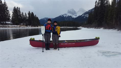 river of a 1 000 mile winter canoe journey for autism awareness books adventure