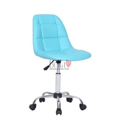 turquoise chairs for beautician chair for salons