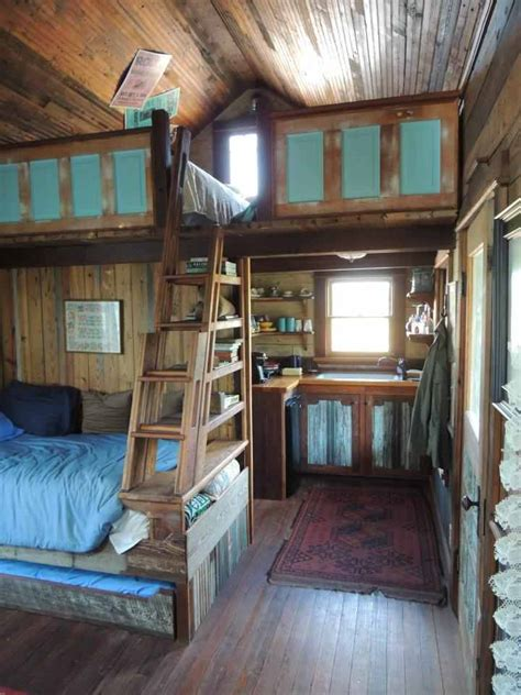 interiors of small homes small rustic cabin plans tiny house small cabin
