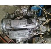 Self Motor For Daihatsu Charade 1988 Diesel Engine
