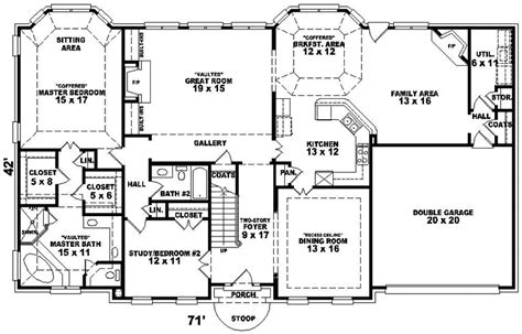 historic revival house plans historic revival house plans revival house
