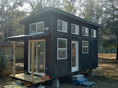Small Home Plans 2017 United Tiny House Association Tiny House Festival