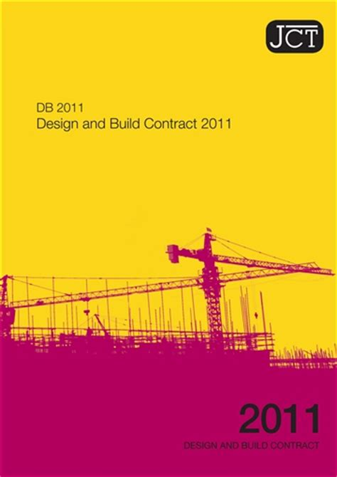 how do design and build contracts work design and build contract