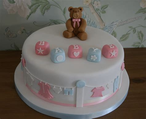 Cakes For Baby Showers by Lauralovescakes Baby Shower Cake