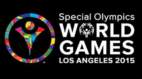 special olympics world special olympics world southern california host