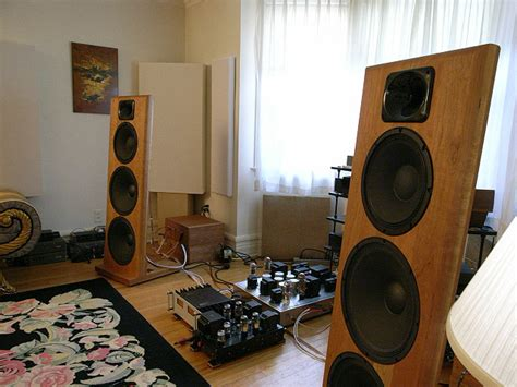 living room audio system quoc s living room system