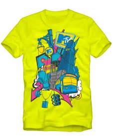 T Shirts Mtv Images Mtv X Zara T Shirt Wallpaper Photos 6661849