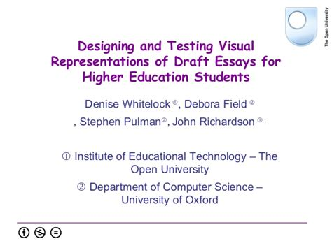 Audio Visual Education Essay by Master Thesis Mp3