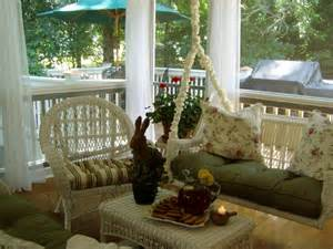 Decorating Ideas Screened Porches Screen Porch Decorating Ideas House Experience
