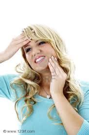 mal di testa frontale bambini che cos 232 la sinusite mascellare