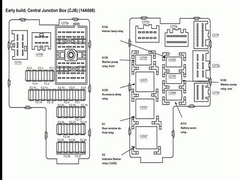 2002 ford explorer sport trac engine diagram wiring forums