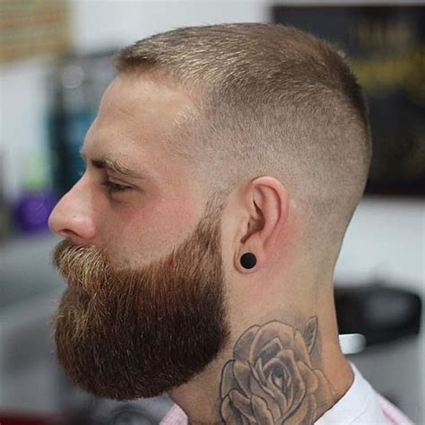 big neck hair cuts beard wonder and haircut too pinteres