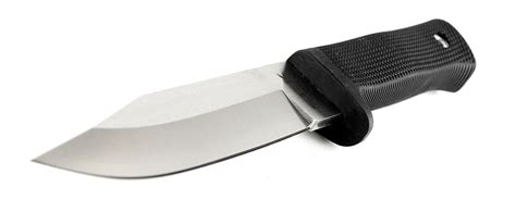 cold steel knife cold steel knives srk fixed blade knife with black kraton