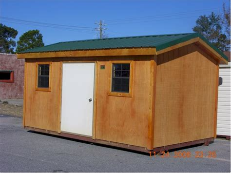 Real Sheds And Barns by Myhandihouse T 1 11 Wood Building