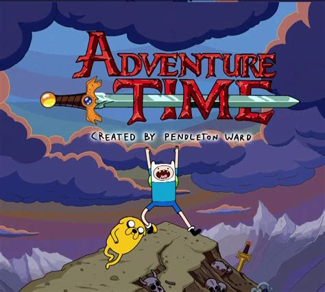 Top And Comic Adventure Time
