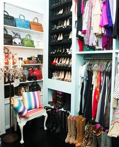 Fabulous Walk In Closets by 22 Fabulous Walk In Closet Designs