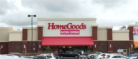 homegoods grand opening is today the trussville tribune