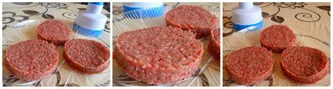 ricetta per hamburger fatti in casa hamburger fatti in casa con patate novelle