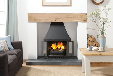 Multi Fuel Fireplace by Dovre 1800 Multi Fuel Fireplace Dovre Stoves Fires