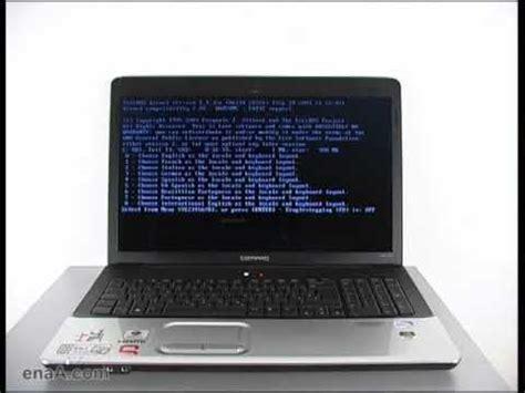 Kipas Laptop Hp Compaq hp compaq presario cq71 test