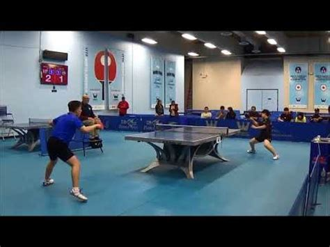 westchester table tennis center westchester table tennis center january 2018 open singles