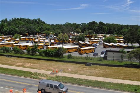 Bethesda Home Depot by County Says It Won T Move School Buses To Controversial