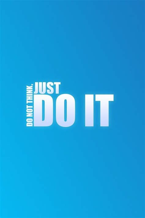 Nike Just Do It Quote Iphone 7 nike just do it wallpaper 9 iphone wallpaper