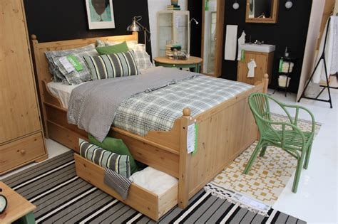 ikea hurdal bed see 15 space saving and green ikea products before the new