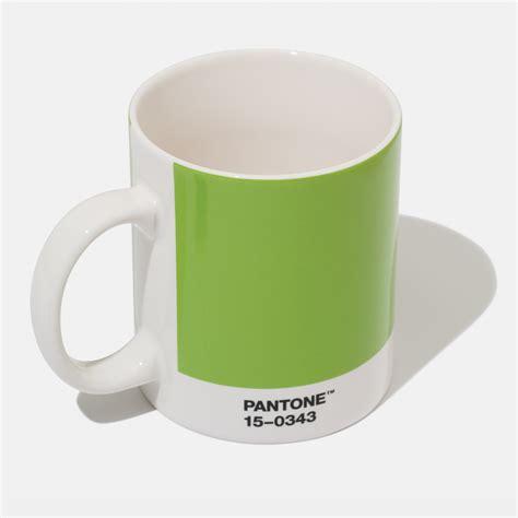buy coffee mugs pantone mug greenery 15 0343 color of the year 2017