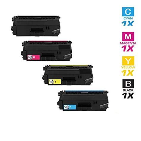 Toner Az az supplies 169 compatible replacement toner cartridges for tn 336 high yield 4 color set