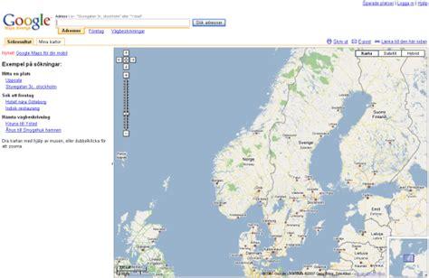 google stockholm sweden map google