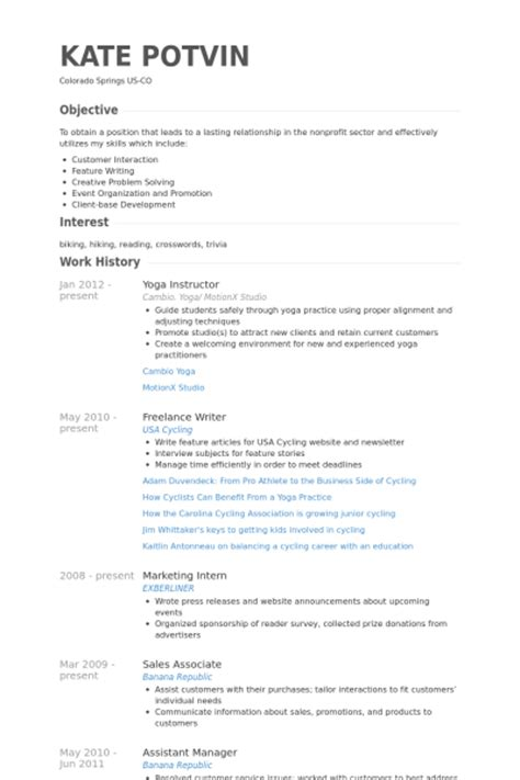 instructor resume sles school instructor resume sales instructor lewesmr